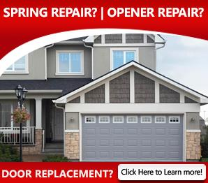 Emergency Services - Garage Door Repair Seminole, FL