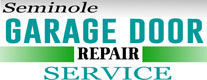 Garage Door Repair Seminole