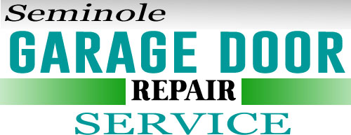 Garage Door Repair Seminole,FL
